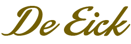 Praktijk de Eick Logo